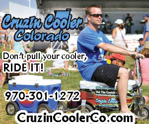 Cruzin Cooler of Colorado