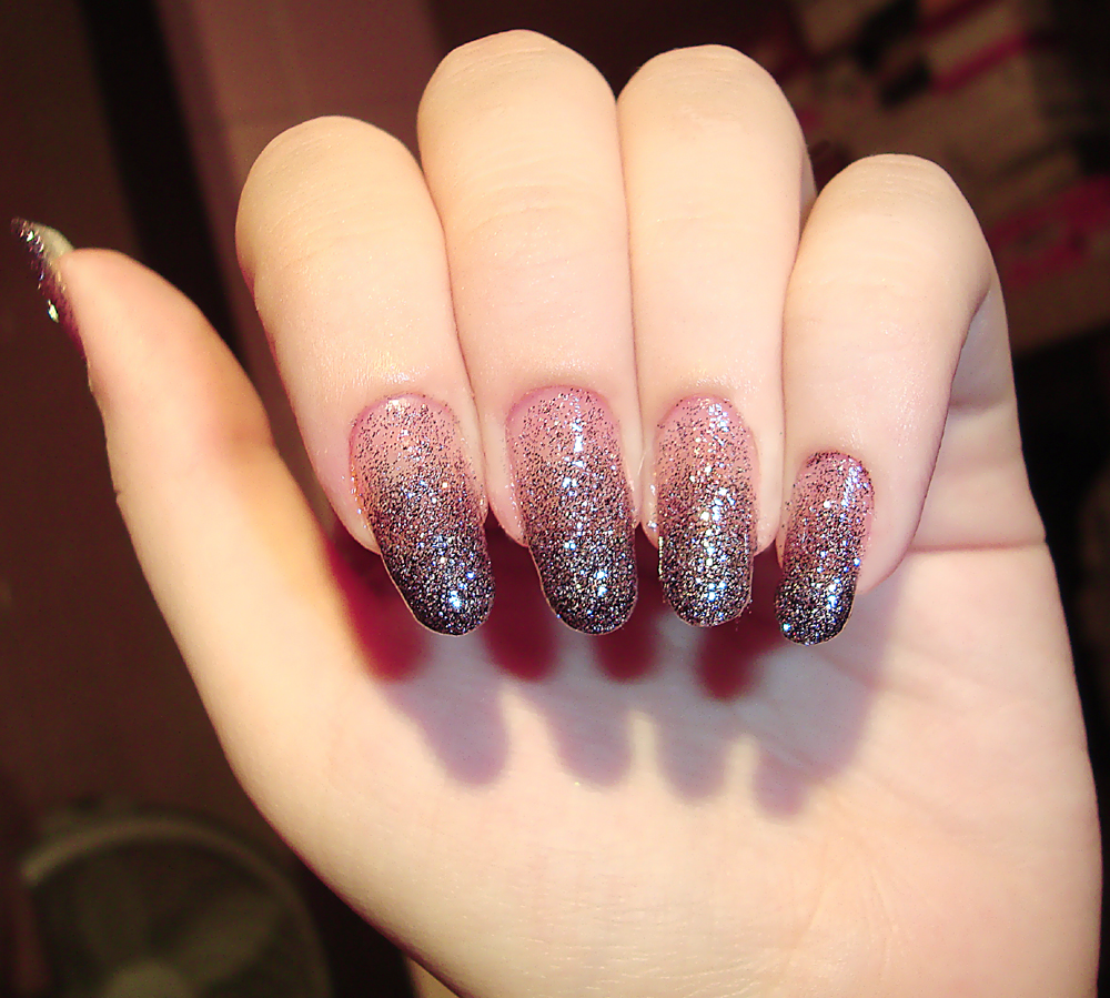 Med Prom Nails! | Polished Love ♥