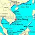 Tàu Trung Quốc xâm nhập trái phép vịnh Nha Trang