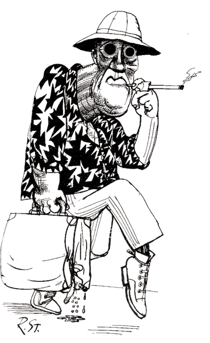 On Obama Fdr Stimulus Packages And The Economic Royalists further The Other Intelligent Design Theories as well Join Or Die Americas First Political Cartoon also Showthread likewise 023001 6050 E. on political cartoons and articles