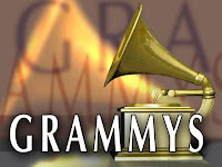 Grammy Awards nominations list