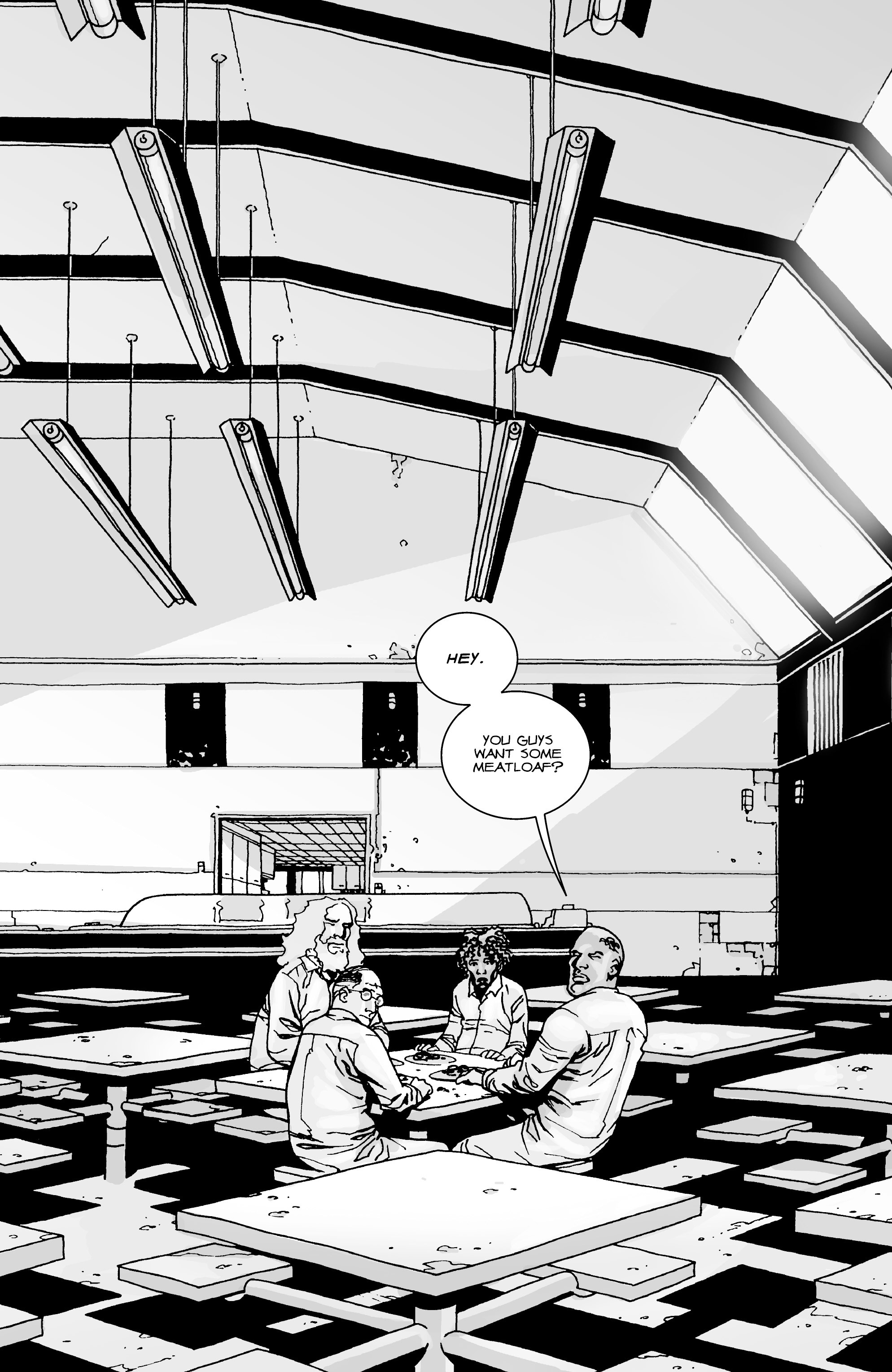 The Walking Dead Issue #13 Page 24