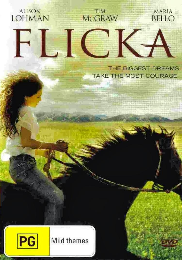 Flicka – Dublado (2006)