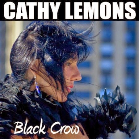 Cathy Lemons - Black Crow