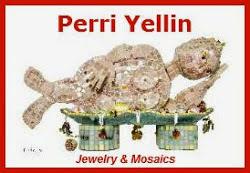 Perri Yellin