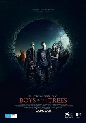 A Noite dos Mortos - Os Garotos nas Árvores Torrent Download