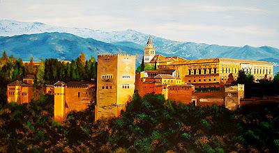 La Alhambra #1