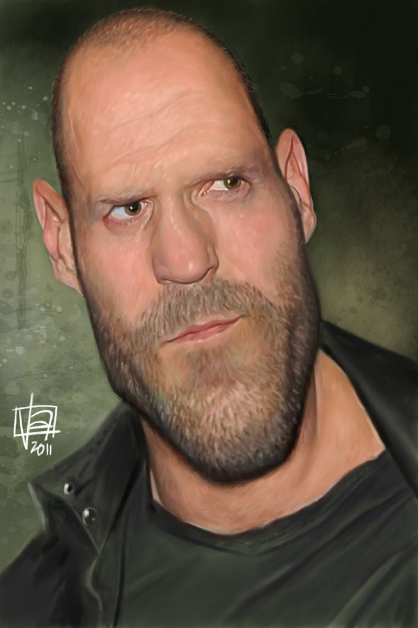 Jason Statham. Posted by Vincenzo at 6:16 PM 3 comments
