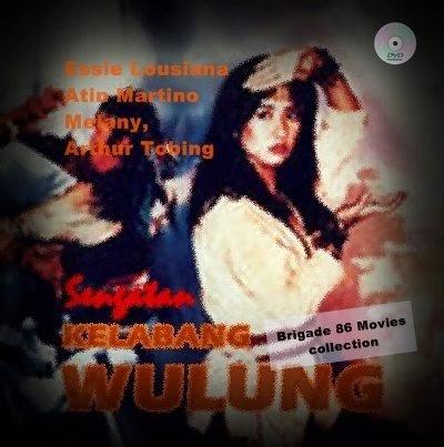 Sengatan Kelabang Wulung (1989)