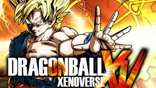 تحميل لعبة dragon ball xenoverse 3