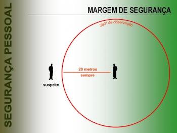 SEGURANÇA PESSOAL