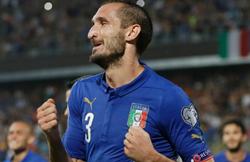 Eliminatórias da Eurocopa: Itália 2 x 1 Azerbaijão