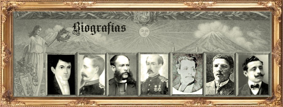 Personajes celebres de Arequipa