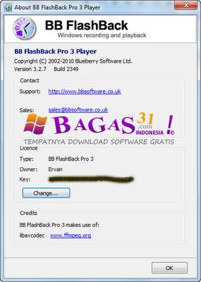 BB FlashBack Pro 3.2.7 Full Keygen 2