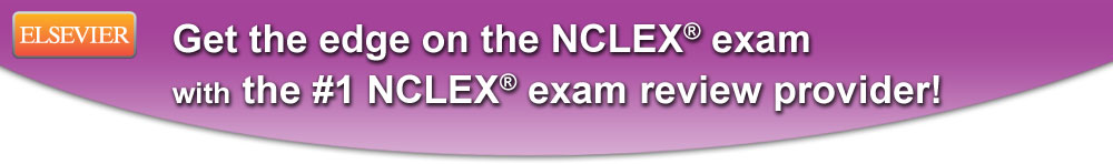 Elsevier NCLEX Exam Practice Question of the Week