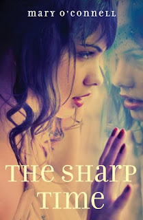 Sharp Review: The Sharp Time by Mary OConnell