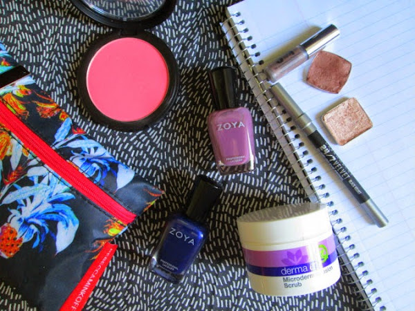 1 Year of Ipsy | A Few of My Favorite Things
