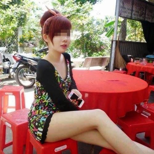 Những kiểu khoe thân không thể chấp nhận của thiếu nữ Việt