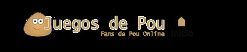 juegos de Pou - jugar online - descargar - cartoon