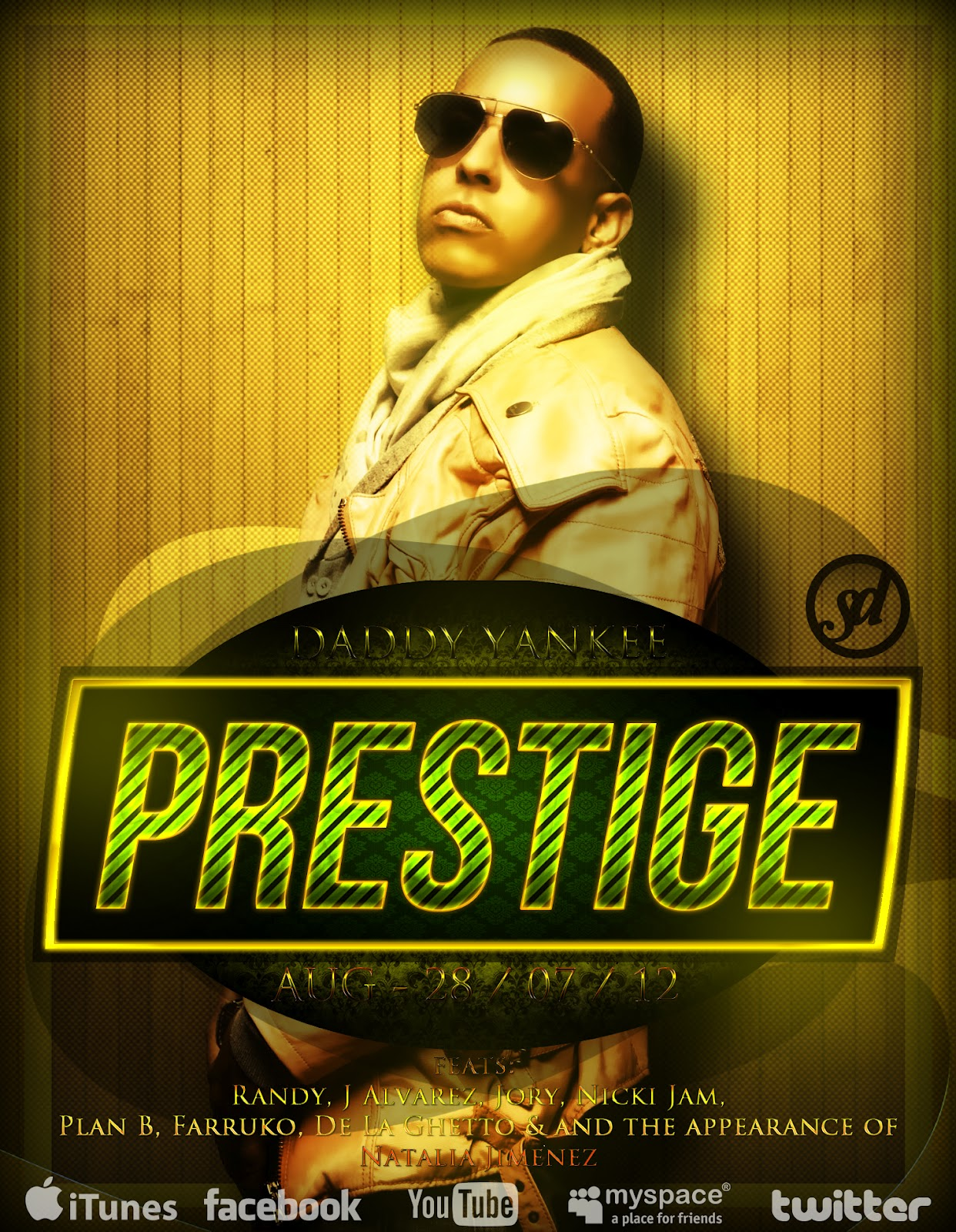 Musica Daddy Yankee Canciones gratis - Descargar MP3