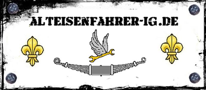 Alteisenfahrer-IG