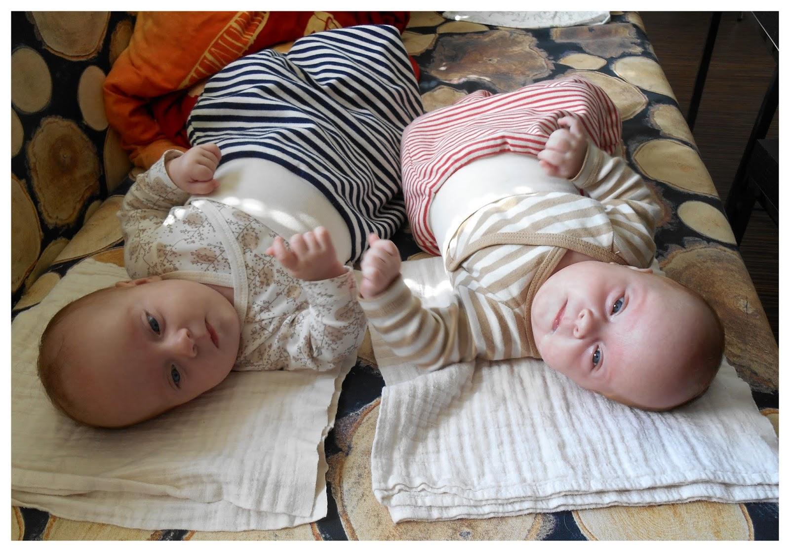Výbava pro miminka - popovaky