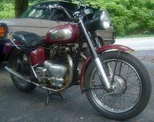 Pa. 1959 Indian twin