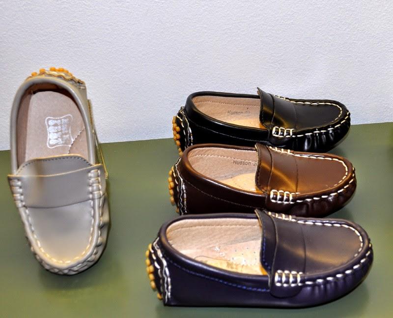 meet my shoes
