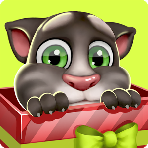 Apk Mod Talking Tom