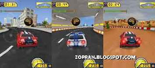 rally drive 3d