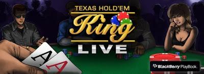 Texas Hold'em King Live (THK Live) es la última versión de la franquicia de Magmic's Mobile Poker y lo mejor de todo es que es gratuita. THK Live es rápido, suave, y muy divertido al jugarlo. Compite contra jugadores de todo el mundo, perfecciona tu estrategia y prueba que tienes lo que se necesita para convertirte en un Rey del Póquer. LO NUEVO: Mejoras del juego motor Agrega soporte para el BlackBerry 9920, 9320, 9360, 9220 Cambia la forma en la fichas de cortesía en la loteria todos los días trabaja introduciendo una máquina de promoción cruzada ranura mecánico adjudicación