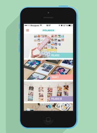 polabox app