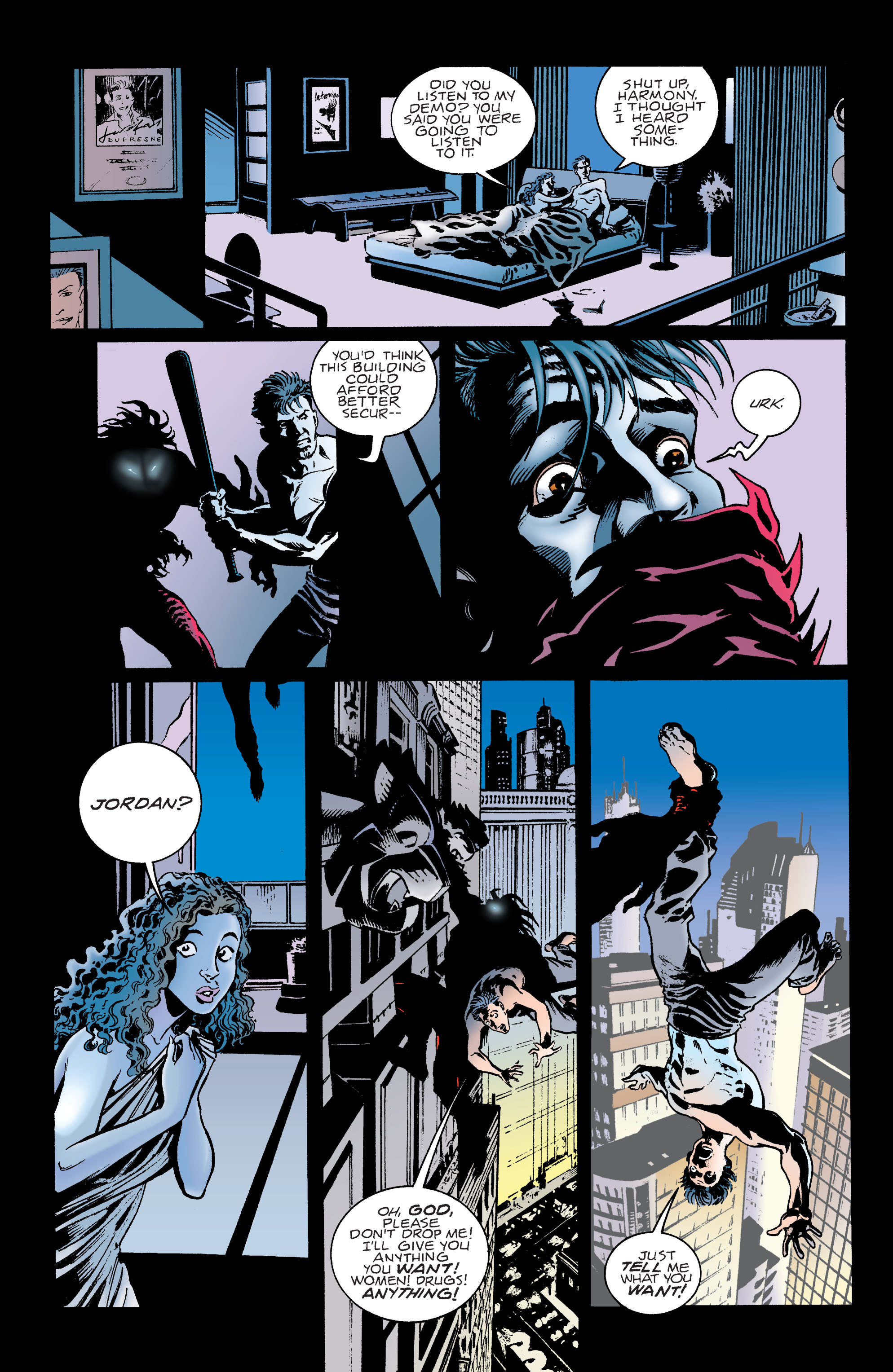 Detective Comics (1937) Issue #773 Page 28