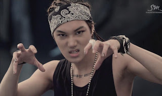 """Kim """"Kai"""" Jongin"""