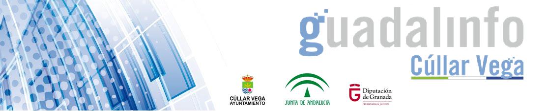Centro Guadalinfo de Cúllar Vega