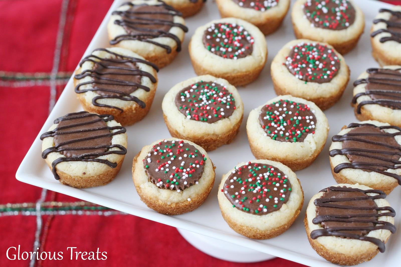 Cookies Using Cake Mix Christmas