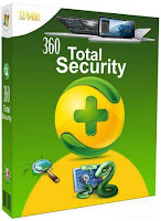 360 Total Security 7.2.0.1040 Final Full Version