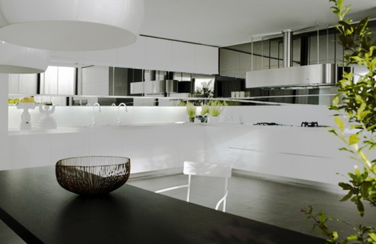 Luxury Kitchens White House