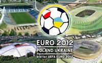 Jadwal Pertandingan Euro Malam Nanti 18 Juni 2012