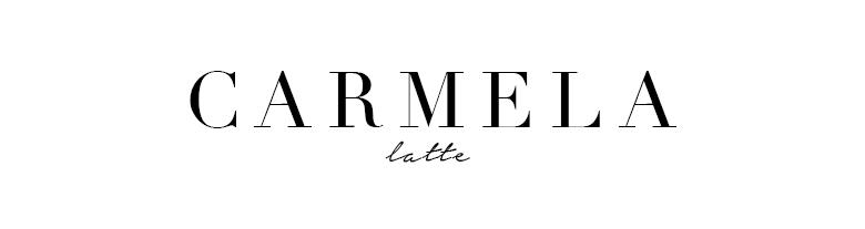 CARMELA LATTE