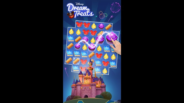 Dream Treats for Windows Phone