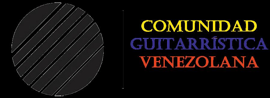 Comunidad Guitarrística Venezolana