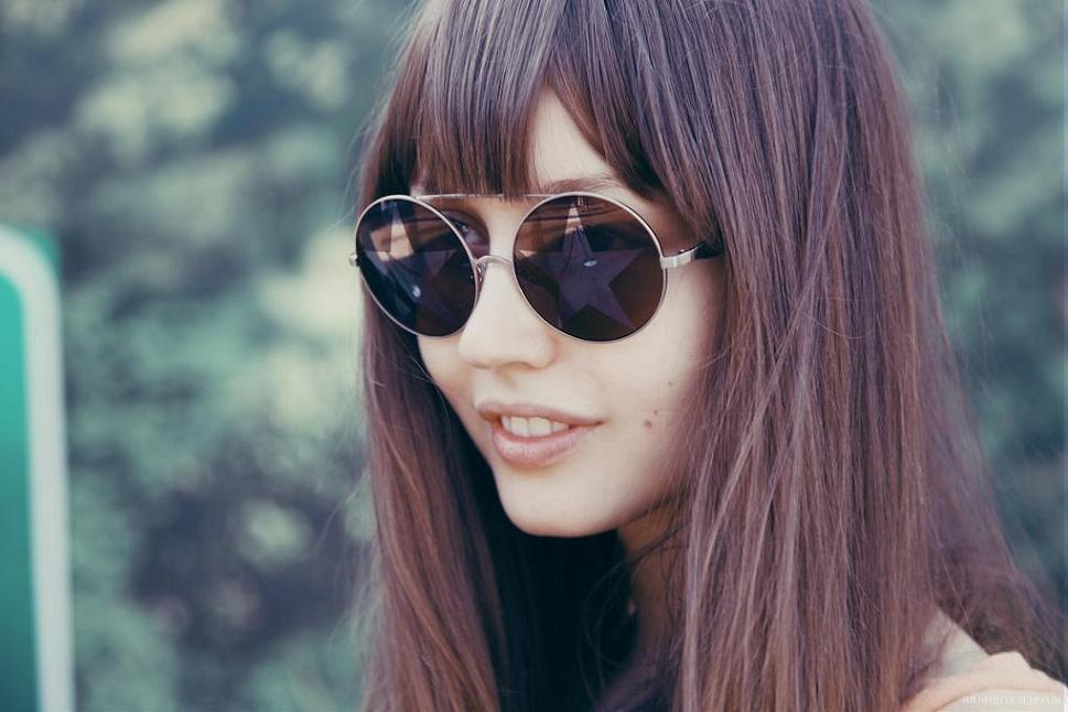 Wildfox Winona Sunglasses