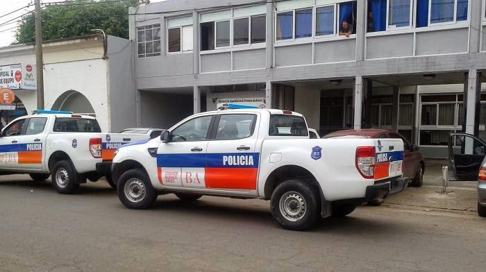 Convenios con municipios por comandos de patrullas comunitarias