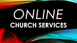 ONLINE SUNDAY CHURCH SERVICES