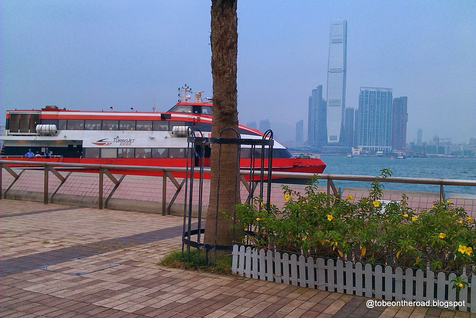 Hongkong,Ferry,Macau,Avenue of stars,Victoria