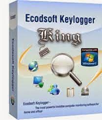 Ecodsoft Keylogger Full  İndir