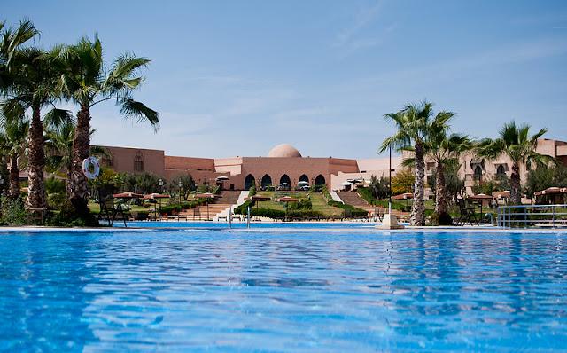 Spa Hotel Marrakech