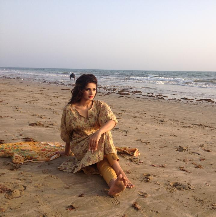 from Colt nude pakistani girls on beach