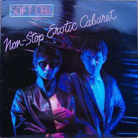 Cabaret erotic non stop